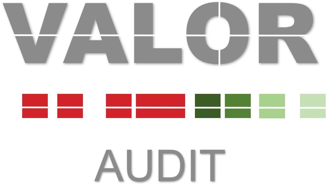Valor Management – uw onafhankelijke IT adviseur en IT auditor